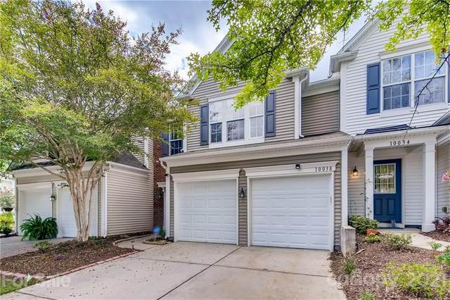 10038 Garrison Watch Avenue, Charlotte, NC 28277 (#3773631) :: Homes with Keeley   RE/MAX Executive