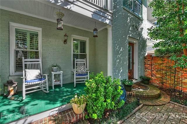 404 W 8th Street, Charlotte, NC 28202 (#3773653) :: LePage Johnson Realty Group, LLC