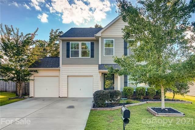 2057 Lake Vista Drive, Mount Holly, NC 28120 (#3773693) :: Puma & Associates Realty Inc.