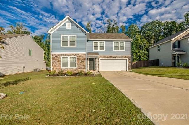 1090 Whitehall Hill Road, York, SC 29745 (#3773832) :: Caulder Realty and Land Co.