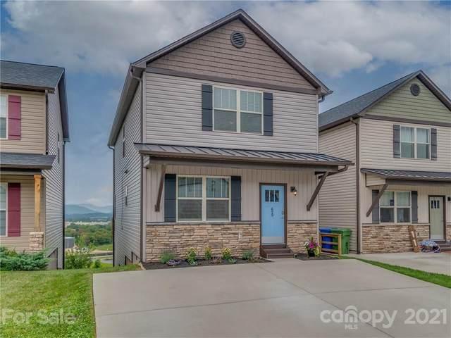 629 Cardwell Lane, Fletcher, NC 28732 (#3773913) :: Exit Realty Elite Properties