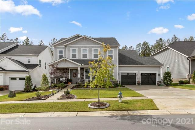 2311 Paddlers Cove Drive, Clover, SC 29710 (#3774012) :: Lake Wylie Realty