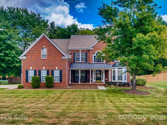 12604 Early Meadow Way, Mint Hill, NC 28227 (#3774084) :: Exit Realty Elite Properties