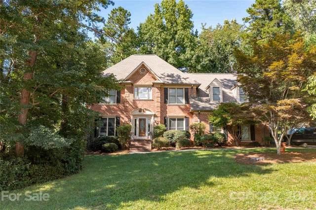 1002 Briarcliff Road, Mooresville, NC 28115 (#3774136) :: Robert Greene Real Estate, Inc.