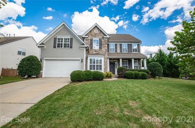 869 Brookdale Lane, Stanley, NC 28164 (#3774194) :: Robert Greene Real Estate, Inc.