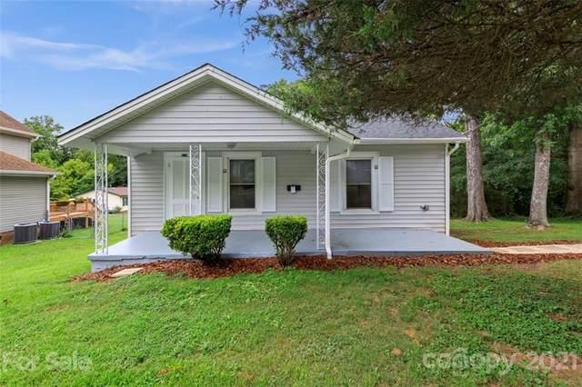 214 Wood Street, Mount Holly, NC 28120 (#3774199) :: Robert Greene Real Estate, Inc.