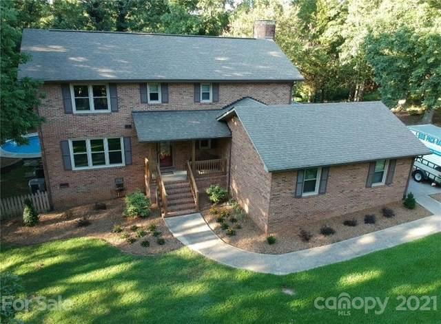 2566 Essex Drive, Concord, NC 28025 (#3774264) :: Homes Charlotte