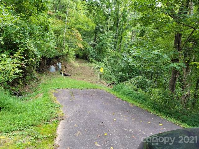 00 Tanner Trail #45, Waynesville, NC 28785 (#3774268) :: MOVE Asheville Realty