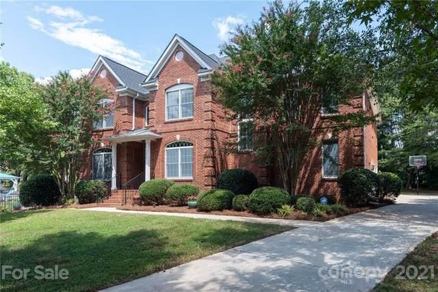 19412 Laurel Glen Avenue, Cornelius, NC 28031 (#3774340) :: Austin Barnett Realty, LLC
