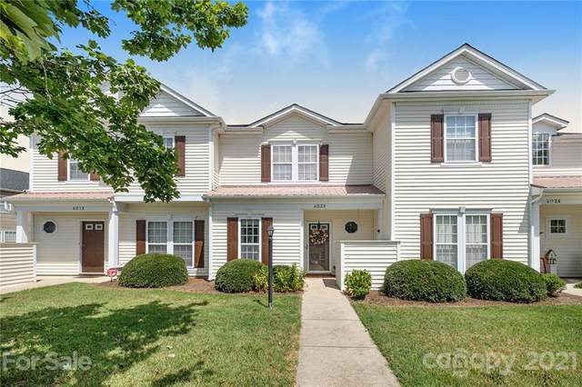 4028 Center Place Drive, Harrisburg, NC 28075 (#3774379) :: LePage Johnson Realty Group, LLC