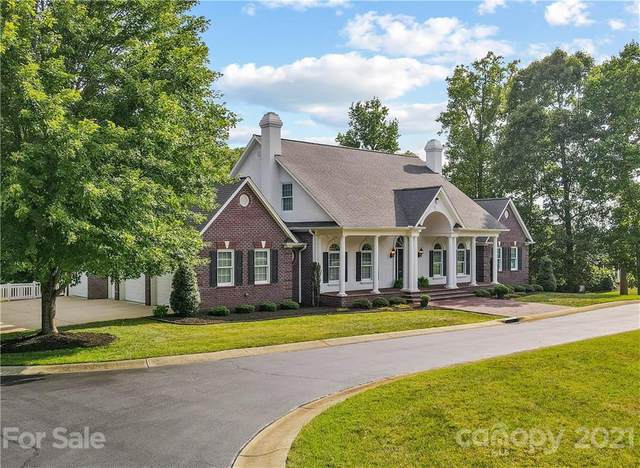 2237 Willow Creek Drive, Newton, NC 28658 (#3774398) :: Caulder Realty and Land Co.