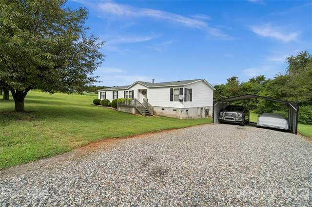 103 Peppertree Road, Harmony, NC 28634 (#3774417) :: Mossy Oak Properties Land and Luxury