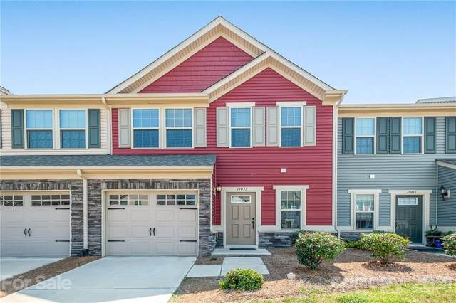 11053 Telegraph Road, Concord, NC 28027 (#3774499) :: LePage Johnson Realty Group, LLC