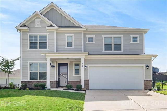 345 Pleasant Hill Drive, Concord, NC 28025 (#3774583) :: Keller Williams Realty Lake Norman Cornelius