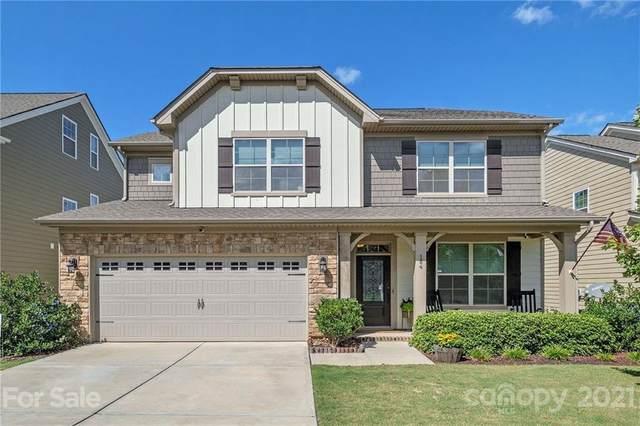 184 Blossom Ridge Drive, Mooresville, NC 28117 (#3774648) :: Besecker Homes Team