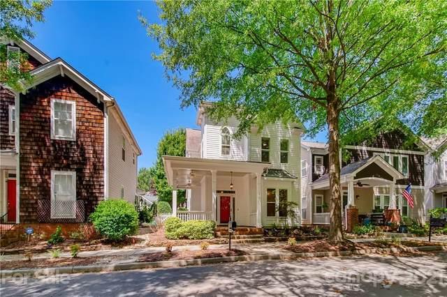 140 Parkview Street, Davidson, NC 28036 (#3774696) :: Love Real Estate NC/SC