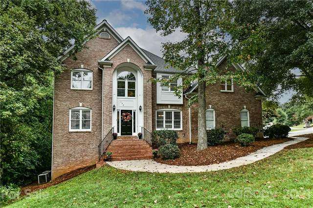 796 Portpatrick Place, Fort Mill, SC 29708 (#3774723) :: The Premier Team at RE/MAX Executive Realty