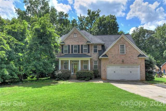 8814 Shaver Drive, Charlotte, NC 28277 (#3774816) :: Homes Charlotte
