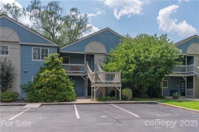 187 Tri Vista Drive Unit 4, Lake Junaluska, NC 28745 (#3774836) :: Homes Charlotte