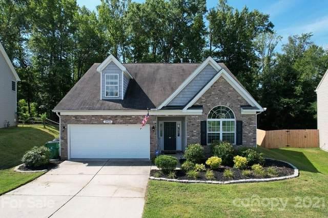2826 Parsifal Lane, Charlotte, NC 28213 (#3774896) :: LePage Johnson Realty Group, LLC