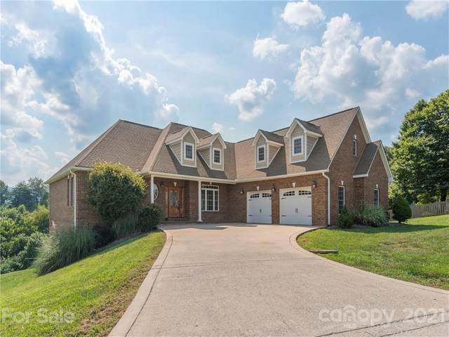 122 Big Sky Drive, Leicester, NC 28748 (#3775015) :: Besecker Homes Team