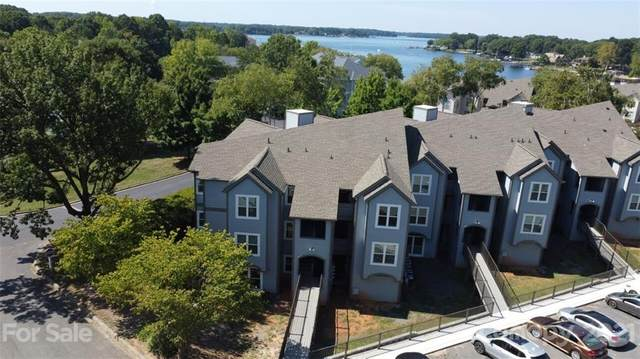 18741 Nautical Drive #202, Cornelius, NC 28031 (#3775022) :: Cloninger Properties