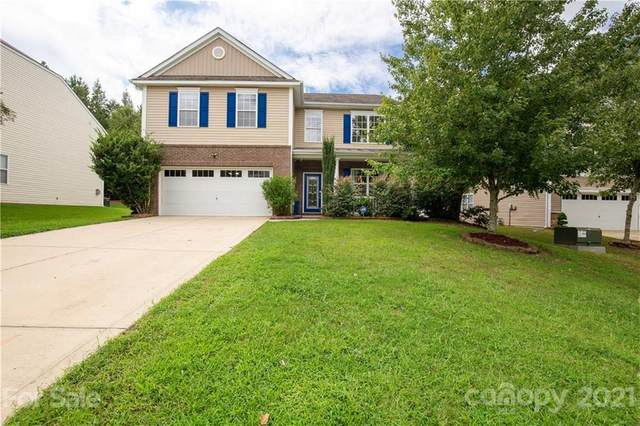 321 Allspice Road, Fort Mill, SC 29708 (#3775071) :: MOVE Asheville Realty