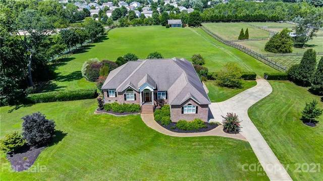 1212 Rosehill Drive, Waxhaw, NC 28173 (#3775228) :: MOVE Asheville Realty