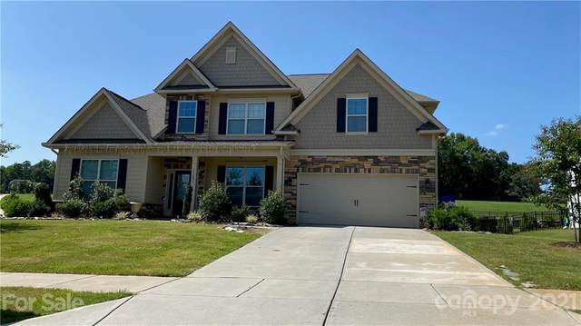 13603 Mary Crest Lane, Mint Hill, NC 28227 (#3775278) :: Home and Key Realty