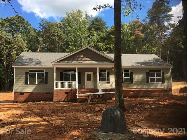 2318 Louanne Drive, Wingate, NC 28174 (#3775302) :: Robert Greene Real Estate, Inc.