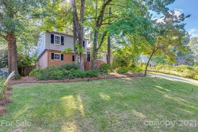 929 Eaglewood Avenue, Charlotte, NC 28212 (#3775328) :: Mossy Oak Properties Land and Luxury