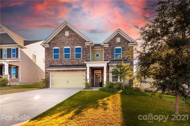 7833 Sawgrass Lane, Sherrills Ford, NC 28673 (#3775448) :: Homes Charlotte