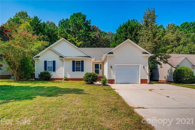 913 Sweetgrass Lane, Rock Hill, SC 29732 (#3775545) :: BluAxis Realty