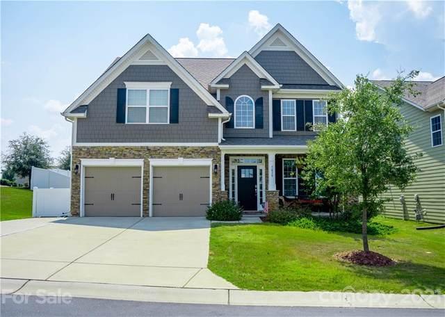 7839 Sawgrass Lane, Sherrills Ford, NC 28673 (#3776935) :: LePage Johnson Realty Group, LLC