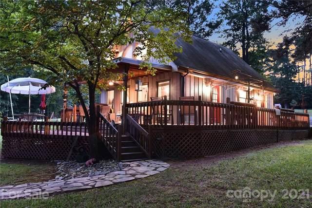 49190 Wood Land Drive, Norwood, NC 28128 (#3776963) :: Premier Realty NC
