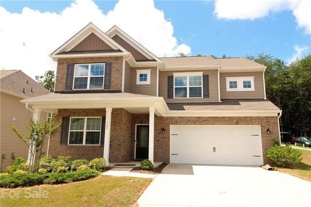 163 Alden Oaks Street, Clover, SC 29710 (#3776979) :: Caulder Realty and Land Co.