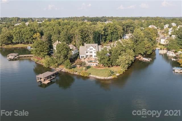 19129 Serenity Point Lane, Cornelius, NC 28031 (#3776981) :: LePage Johnson Realty Group, LLC