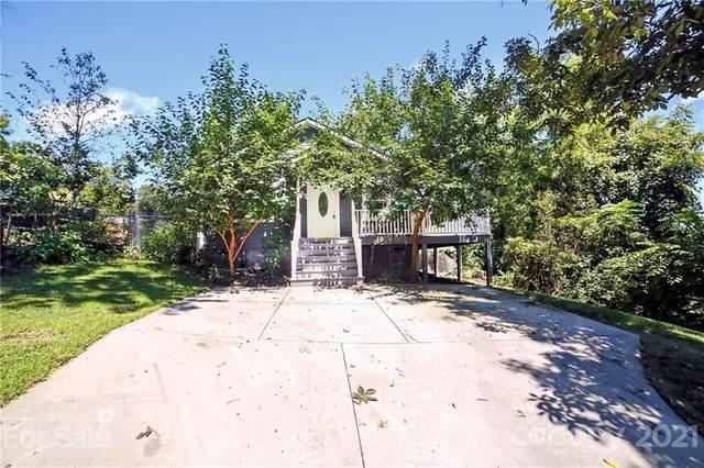 25 Nancy Street, Asheville, NC 28806 (#3776984) :: Home Finder Asheville