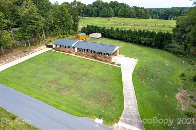 2145 Mid Oak Lane, Lincolnton, NC 28092 (#3777004) :: Homes with Keeley | RE/MAX Executive
