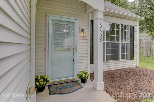 10208 Roundleaf Drive, Charlotte, NC 28213 (#3777012) :: LePage Johnson Realty Group, LLC