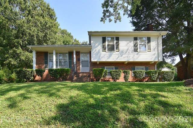 5909 Amity Place, Charlotte, NC 28212 (#3777074) :: LePage Johnson Realty Group, LLC