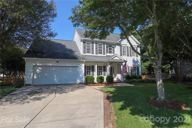1360 Yorkshire Place NW, Concord, NC 28027 (#3777138) :: SearchCharlotte.com