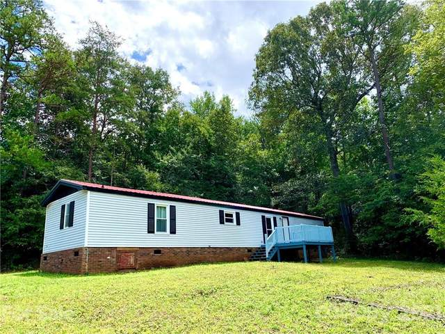 833 Cape Hickory Road #34, Hickory, NC 28601 (#3777193) :: Odell Realty