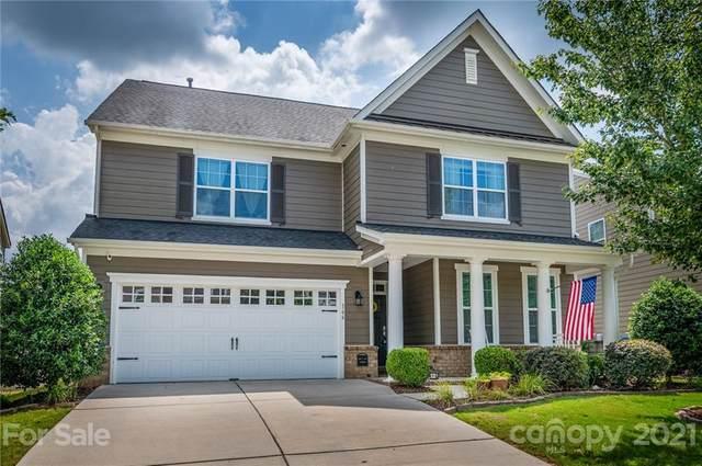 166 Rainberry Drive, Mooresville, NC 28117 (#3777214) :: Besecker Homes Team