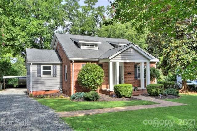 1321 Rollins Avenue, Charlotte, NC 28205 (#3777232) :: LePage Johnson Realty Group, LLC