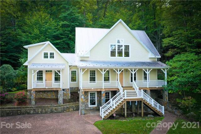 3225 Lake Tahoma Road, Marion, NC 28752 (#3777362) :: Modern Mountain Real Estate