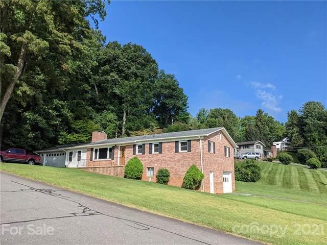 78 Flint Street, Waynesville, NC 28786 (#3777392) :: Puma & Associates Realty Inc.