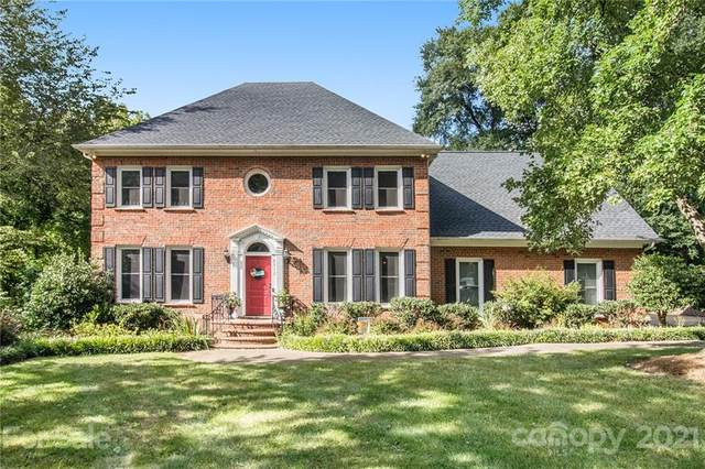 8912 Carleto Court, Charlotte, NC 28214 (#3777420) :: Carlyle Properties