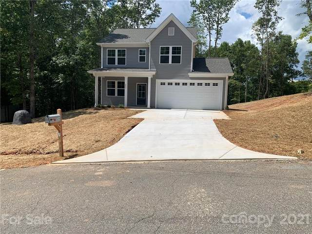 286 Mills Creek Road, Iron Station, NC 28080 (#3777424) :: Homes Charlotte