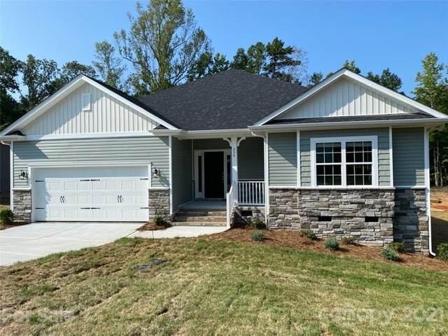 234 Jaida Lane, Oakboro, NC 28129 (#3777523) :: Briggs American Homes